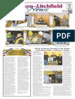 Hudson~Litchfield News 11-6-2015