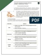 Guía de Conectores Temporales.