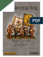 The Swedish War