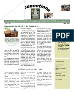 April 2010 Web Newsletter