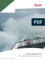 1184 Danfoss Marine Application Brochure Low