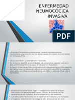 Enfermedad Neumocócica Invasiva