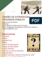 Ppt Clases Organizacional