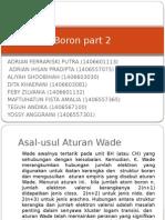 Boron Ku