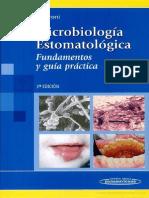 138923530 Microbiologia Estomatologica Escrito Por Marta Negroni