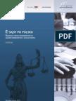 E-sądy po polsku - II edycja (2009)