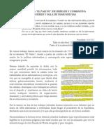 Ángel C. Colmenares E. - LA REFINERÍA EL PALITO, DE REBELDE Y COMBATIVA A BASURERO Y OLLA DE INMUNDICIAS