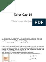 Taller Cap 19
