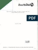 Documentation of SeaWorld's Taiji Connection
