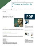 Manual del Técnico y Auxiliar de Enfermería Administración de Medicamentos