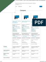 Dell Desktop models