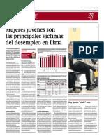 Es más fácil deshacerse de no calificados - Miguel Jaramillo - Gestión - 021115
