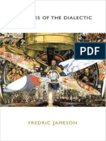Fredric Jameson Valences of the Dialectic 2009