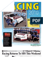 Racing Edition 1