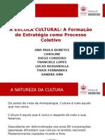 Estratégia Slides - Escola Cultural
