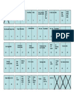 flat plan template we love pop complete