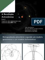 Bezerra - Revolução Astronomica II
