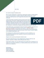 Carta de Presentacion 13-08