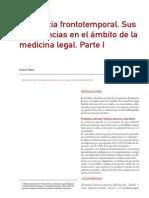 DFT Medicina Legal