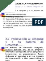 Int.pro.Unidad 2
