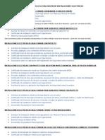 Indice de Documentos Administrativos