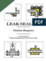 Leak Sealing (Can)