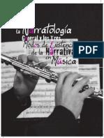 La Narratología Modos de Existencia General y los Tres de la Narrativa en la Música