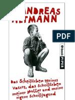 Altmann Andreas - Das Scheissleben