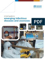 A Brief Guide Emerging Infectious Diseases