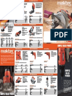 Maktec Catalogue