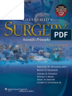 TRATAT-Greenfields Surgery 5th Eddition