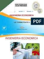 Ing_Economica 6ta Semana