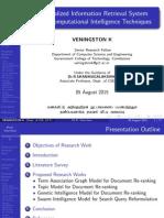 Ph.D. Viva Presentation