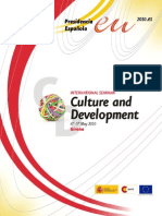 Presentation & Agenda Girona Seminar.en