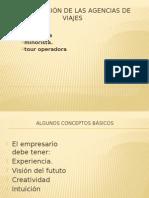 Clasificación de las agencias de viajes.pptx