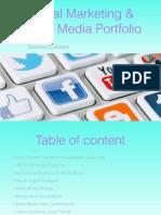 My Social Media Portfolio