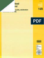 Manual de Metodos de Alimentos FAO
