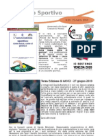 Newsletter 24 22 Marzo 2010
