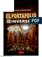JPM Portafolio de Inversión 1 (1)
