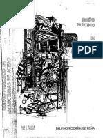 Diseño Práctico de Estructuras de Acero - Delfino Rodríguez Peña (1ra Edición)