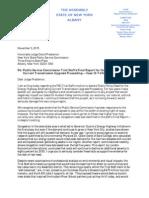 11-5-15 Assemblymember Barrett - Letter to PSC