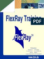 FlexRay Training Intro Ger D1V5-F