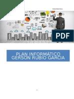Plan Informatico