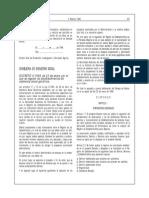 Decreto 4 96 Asistencia Social