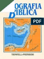 La Geografia de la Biblia