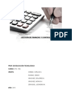 TECNOLOGÍA DE GESTIÓN 2015 monica.docx