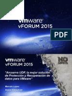 VMware_vForum2015_Arcserve