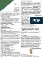 VFW Nov 15 Newsletter Page 2