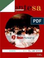 Especial Telefutura - Parte Integrante da Revista ClienteSA edição 56 - Dez 06 / Jan 07