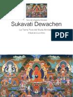 Sukavati Dewachen Shamar